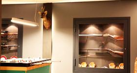 Loly LLS - Berneau - Notre atelier